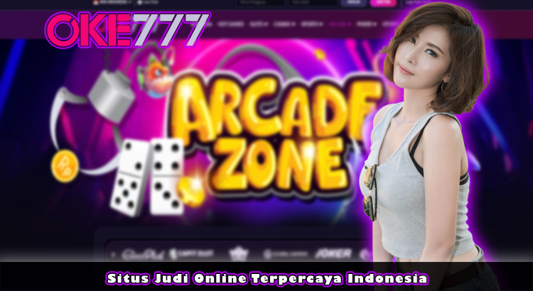 Situs Judi Online Terpercaya Indonesia