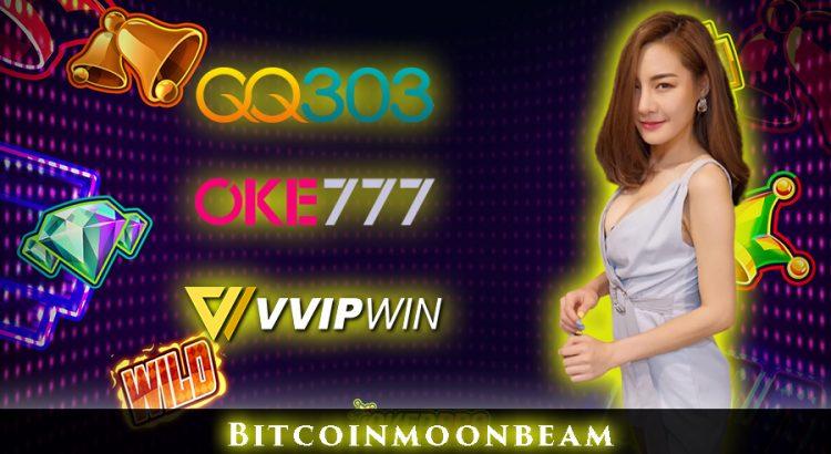 Bitcoinmoonbeam